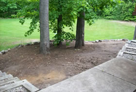 Landscaping and Lawn Care at Cutting Edge Caretaking Harbor Springs, MI